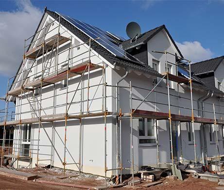 Construction de maison Hazebrouck